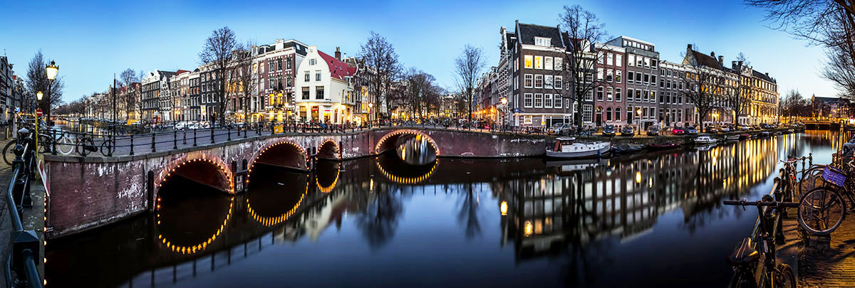 Amsterdamse Gracht / NED